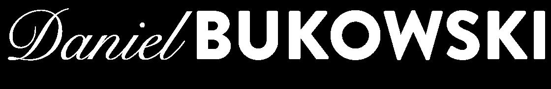 www.danielbukowski.com Logo